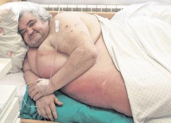 Cristian Capatanescu grasso