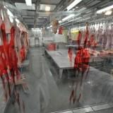 "A Londra apre la prima macelleria che vende ""carne umana"""