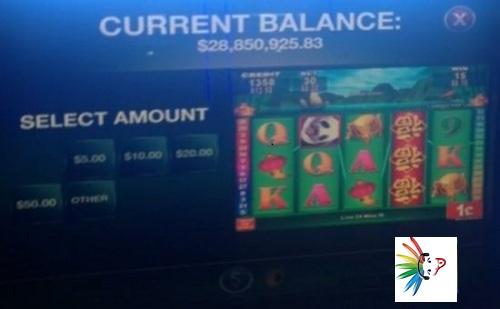 vincita milionaria casino
