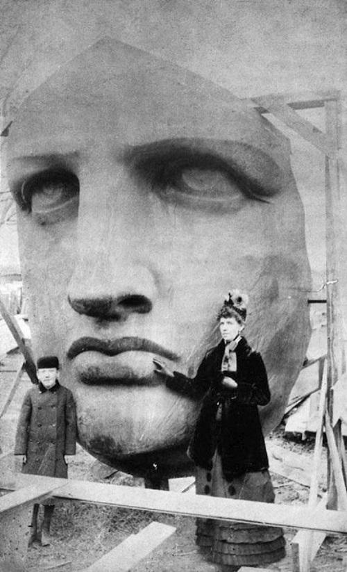 02-statua della libertà
