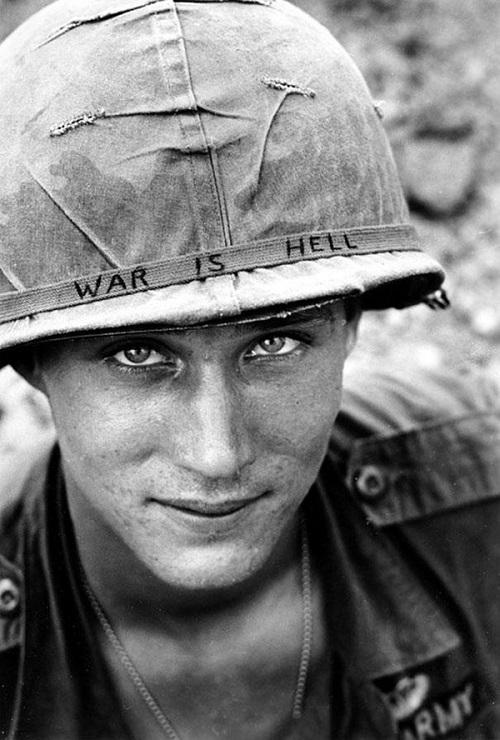 19-soldato vietnam