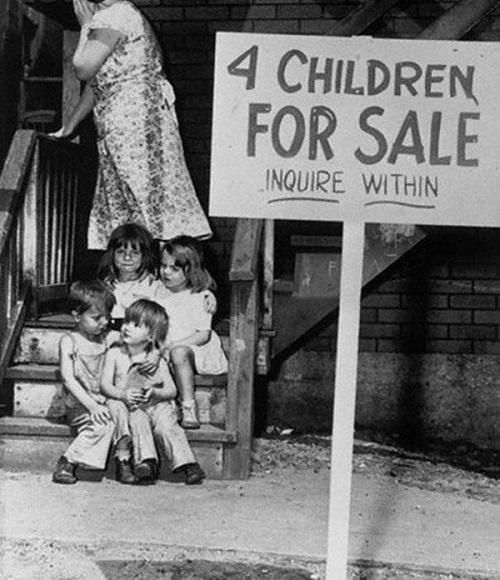 29-vendita bambini