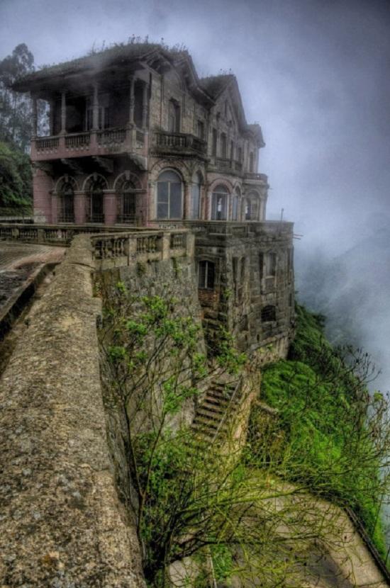 Colombia - El Hotel del Salto