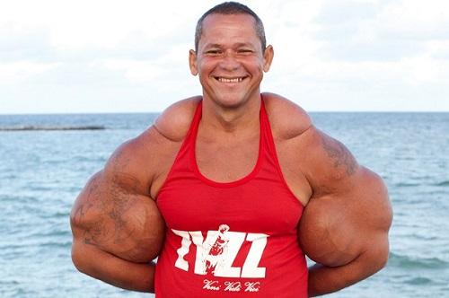 olio-muscoli