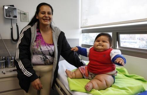 santiago-con-la-mamma
