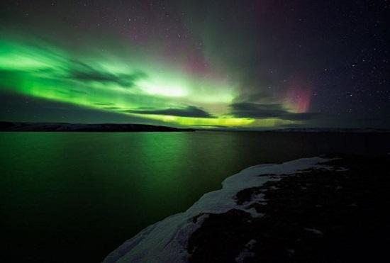 Altipiani Islanda