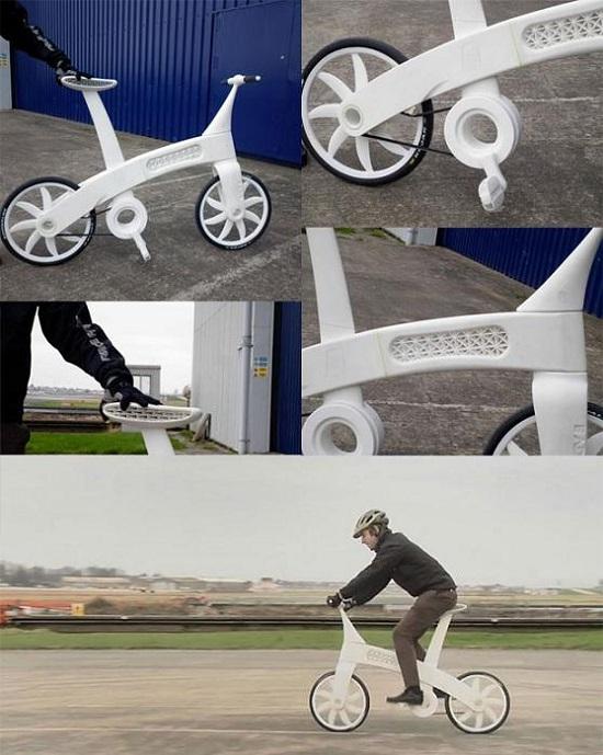 artbike bicicletta