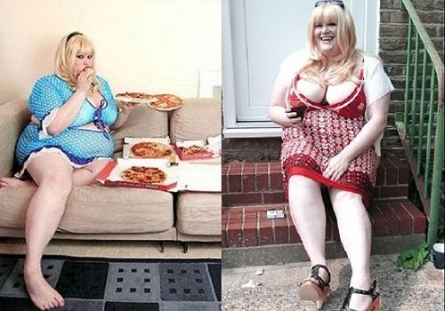 30 anni 150 chili