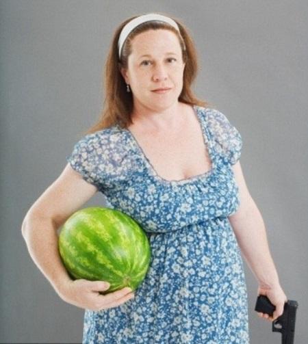 gravidanza arma