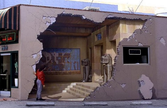 murales in 3d