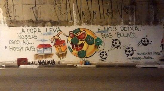 protesta mondiali brasile