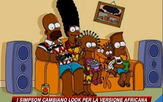 simpson africa