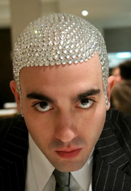 Philip Levine pelato