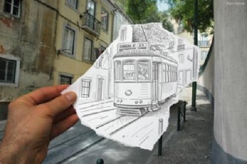 disegni foto Heine