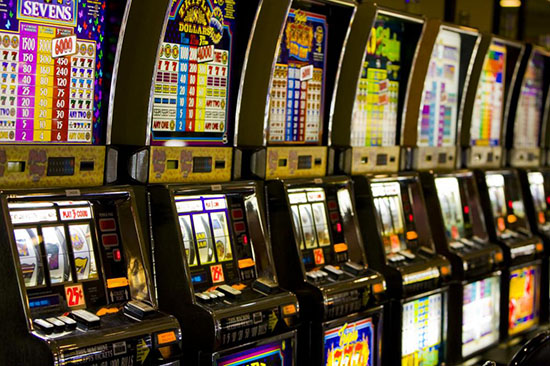 slots-machine