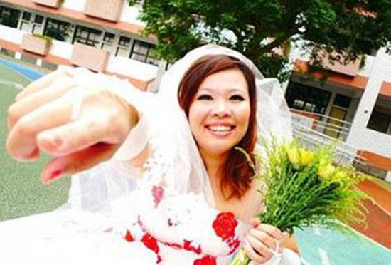 taiwan-donna-sposa-se-stessa