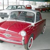 In Danimarca c'era un concessionario Fiat abbandonato dal 1981, vendute macchine d'epoca all'asta