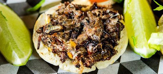 hamburger grilli