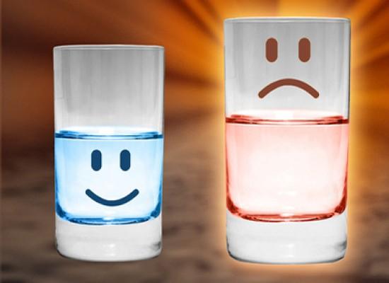 Sei pessimista ? Attenzione il tuo cervello potrebbe rimpicciolirsi