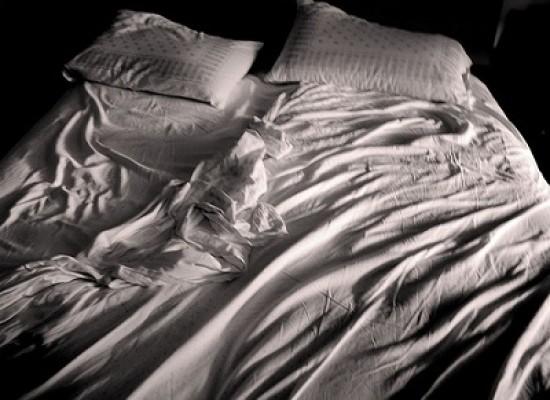 Lasciare il letto disfatto fa bene alla salute