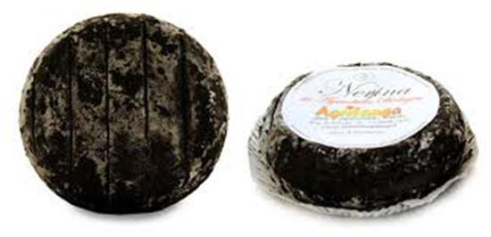 tipo di formaggio nero