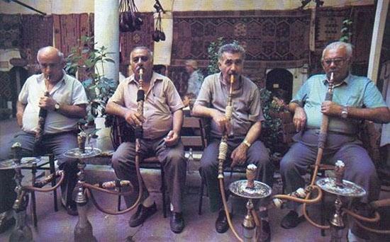 turchia quarto paese fumatori