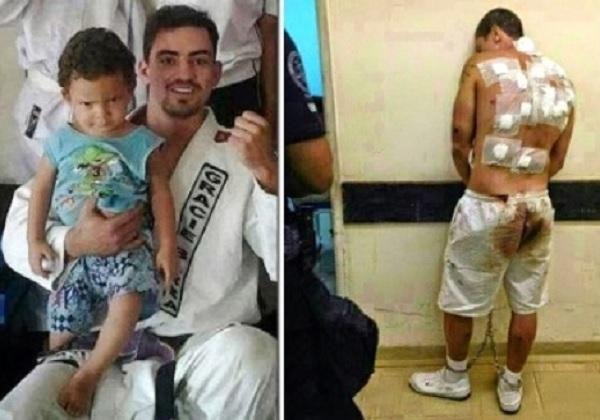 detenuti violentano uomo in carcere