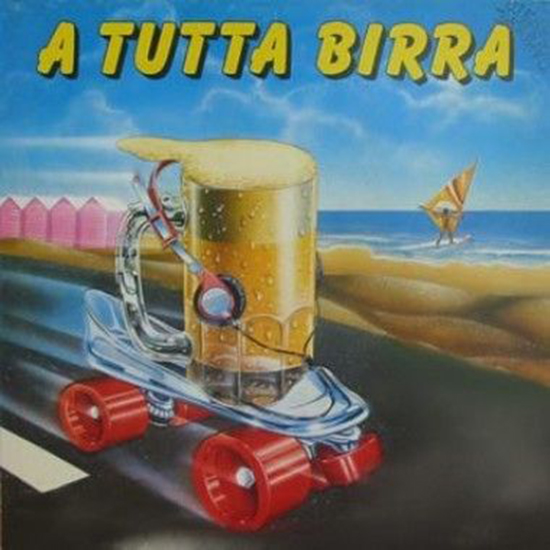 a tutta birra