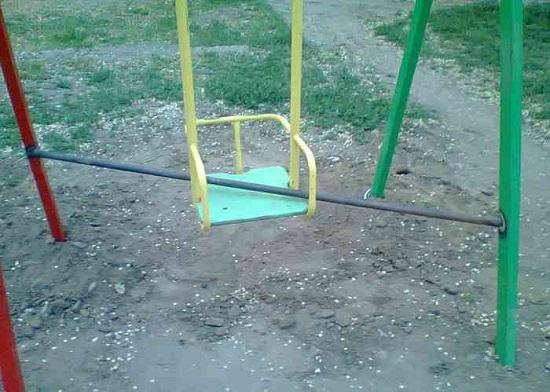 bambina parco divertimenti