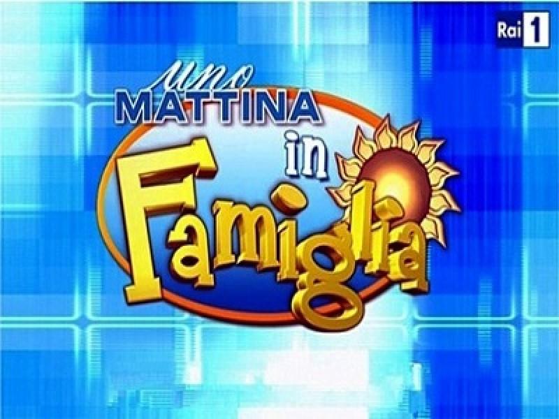 Tiberio Timperi bestemmia in diretta su Rai 1 a Uno Mattina in Famiglia
