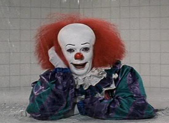 In espansione la moda dei clown violenti che terrorizzano i cittadini