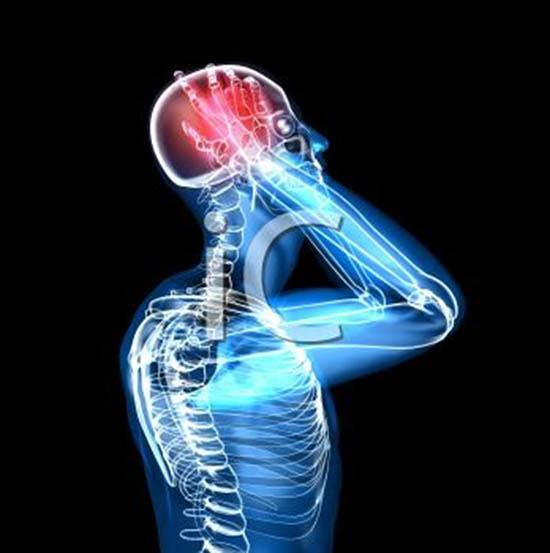 dolore alla testa