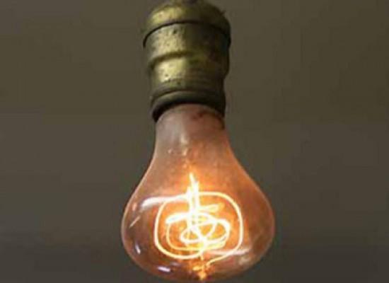 E' accesa dal 1901 la lampadina più vecchia del mondo
