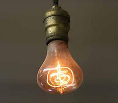 prima lampadina : La lampadina pi? vecchia al mondo accesa dal 1901 - Curiosit? e ...