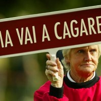 """Se cerchi """"andare a cagare a torino"""" Google Maps ti porta allo Juventus Stadium"""