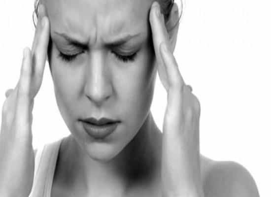 Perché viene il mal di testa?