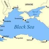 Perché il Mar Nero si chiama così?