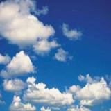 Perchè le nuvole sono bianche o grigie?