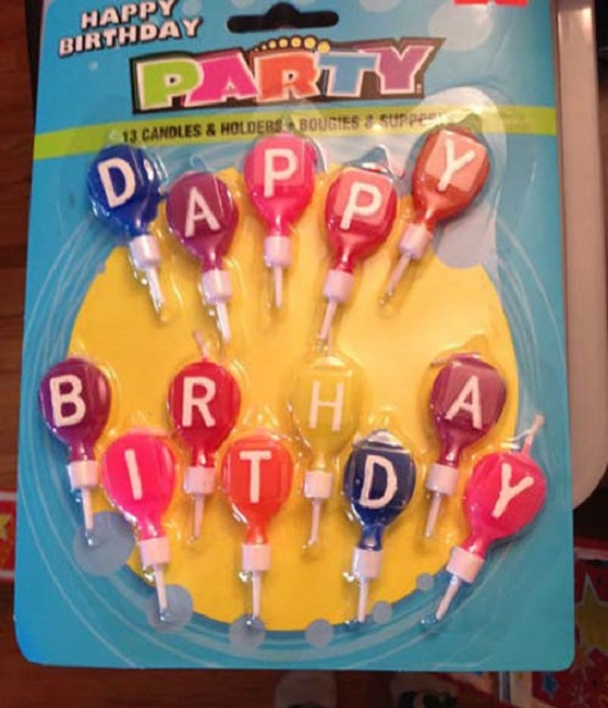 one job dappy birthday
