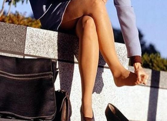 L'ultima moda della chirurgia: tagliarsi le dita dei piedi per indossare i tacchi