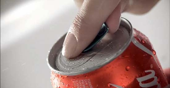 scoperta coca cola