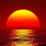 Perchè al tramonto il sole è rosso?