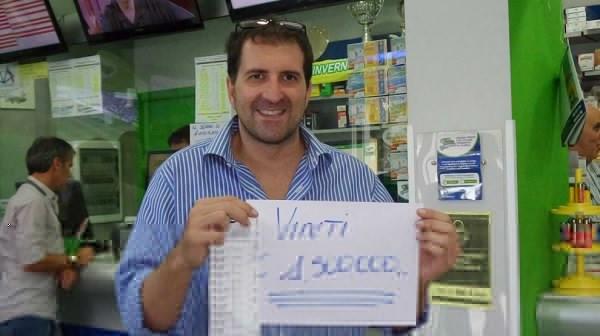 vinti 1 milione e mezzo di euro a Palermo