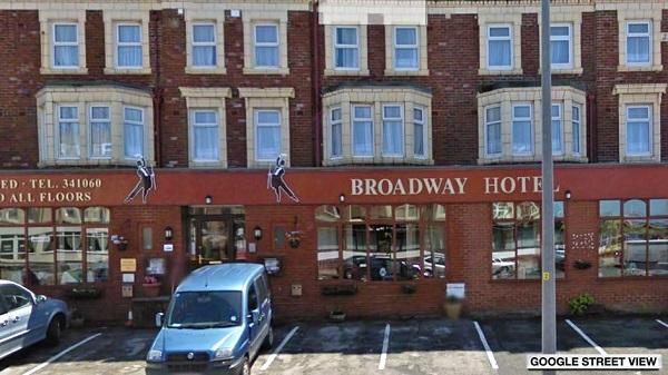 broadway hotel tripadvisor