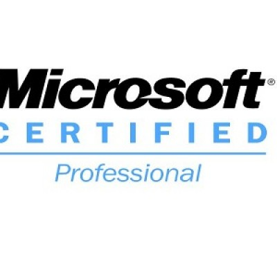 Ayan Qureshi, Microsoft Certified Professional a soli cinque anni