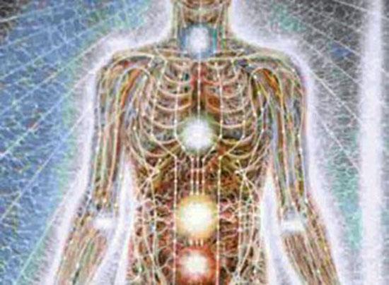 corpo magnetico
