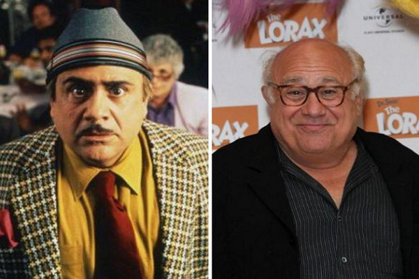danny devito harry wormwood