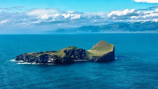 isola islanda