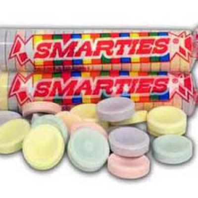 """Sospesi alcuni studenti del New Messico perché """"sniffavano Smarties"""""""