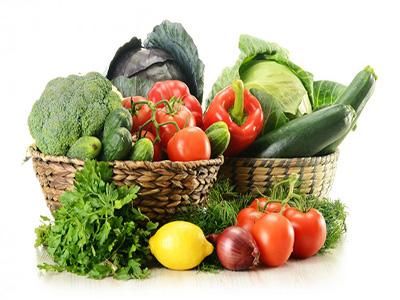 frutta e verdura allungano la vita